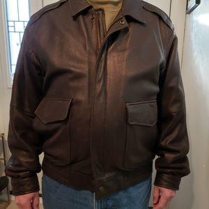 Men's Wilson's Leather Jacket